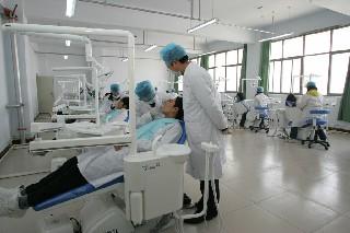 四川郫县卫校口腔医学专业主干学科有哪些