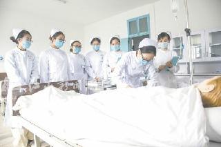 高级护理专业就业方向以及专业优势都有哪些