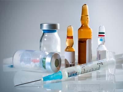 药剂专业-药品试剂