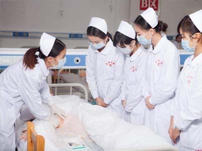护理专业-临床教学