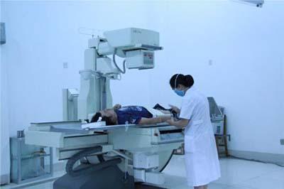医学影像专业就业实操
