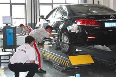 达州职业技术学院汽车运用与维修