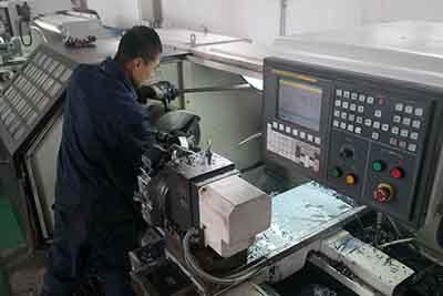 达州职业技术学院数控技术专业