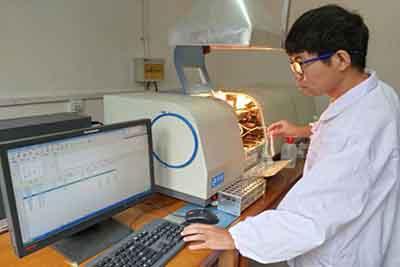 达州职业技术学院应用化工技术专业