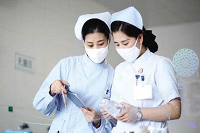 雅安职业技术学院护理专业