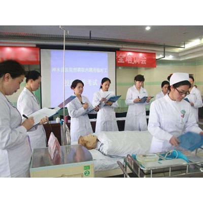 新都中等卫生职业学校(护理专业)招生要求