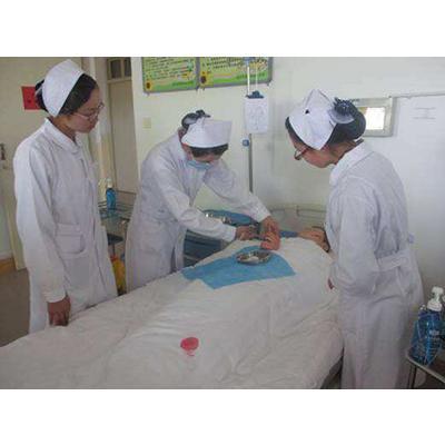 成都金沙医护职业技术学校(护理专业)介绍