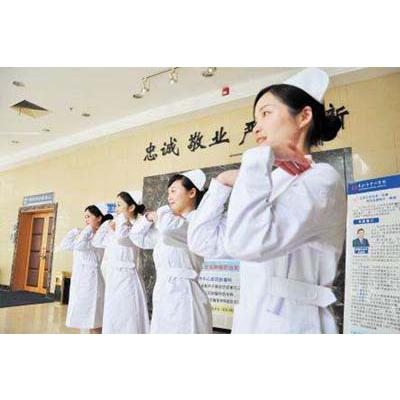 成都金沙医护职业技术学校(护理专业)招生要求