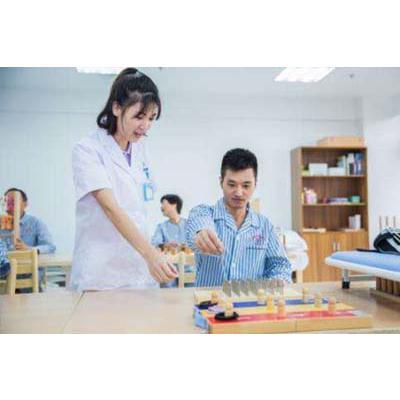 成都卫生学校(中医康复保健专业)招生分数线