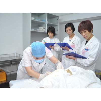 成都卫生学校(护理专业)招生要求