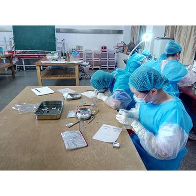 郫县希望职业技术学校(医学美容专业)招生要求