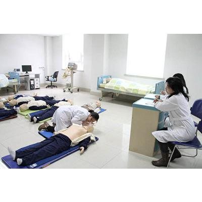 四川省卫生护理职业学校高职(护理专业)招生计划
