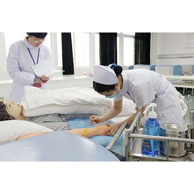 四川护理职业学院中专(护理专业)招生计划