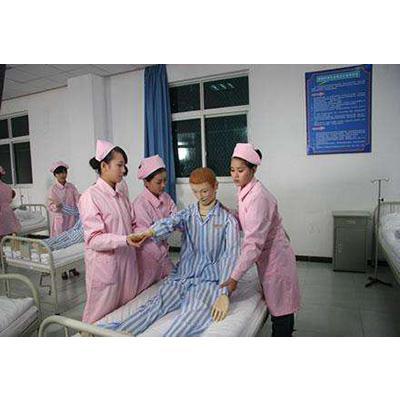 四川省卫生护理职业学校大专(康复治疗技术专业)招生计划
